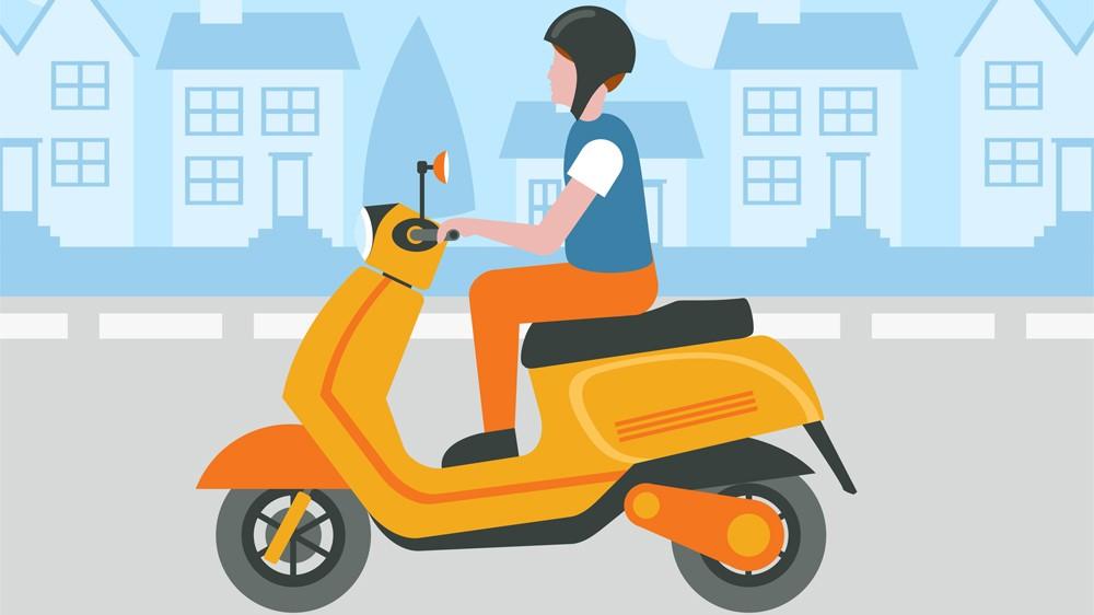 Bảo hiểm Xe máy Bảo Minh