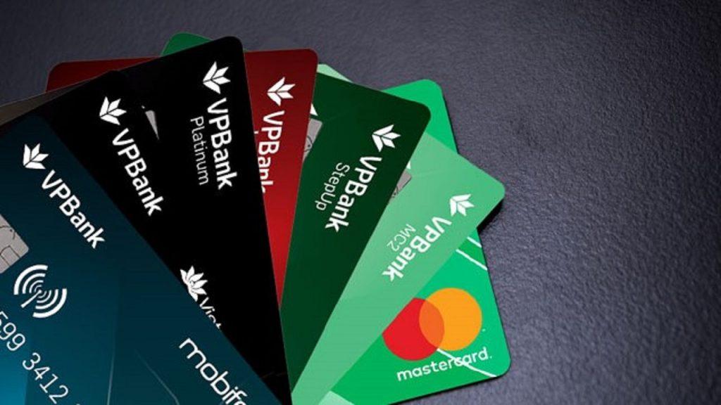 Thanh toán thẻ tín dụng VPbank
