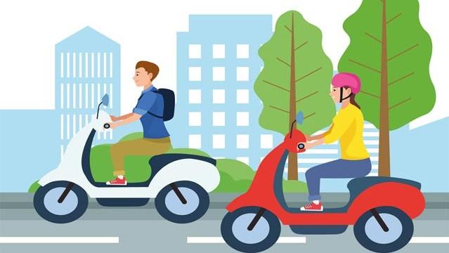 Bảo hiểm xe máy BIC giao hàng trong 24h