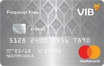 VIB Finance Free