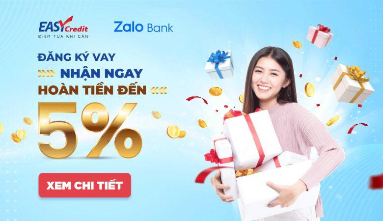 Zalo Bank
