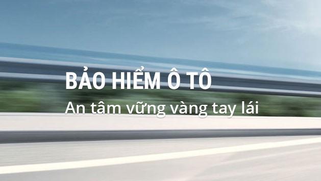 Bảo hiểm ô tô Bảo Việt cứu hộ miễn phí