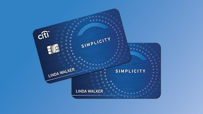 Citibank Simplicity