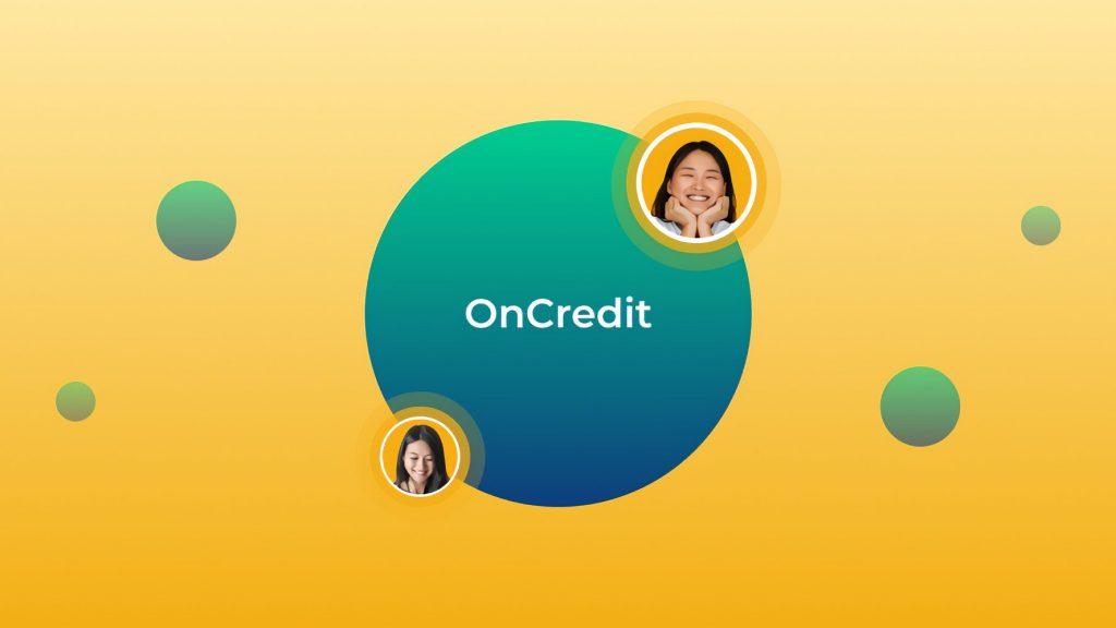 Vay tiền online với Oncredit