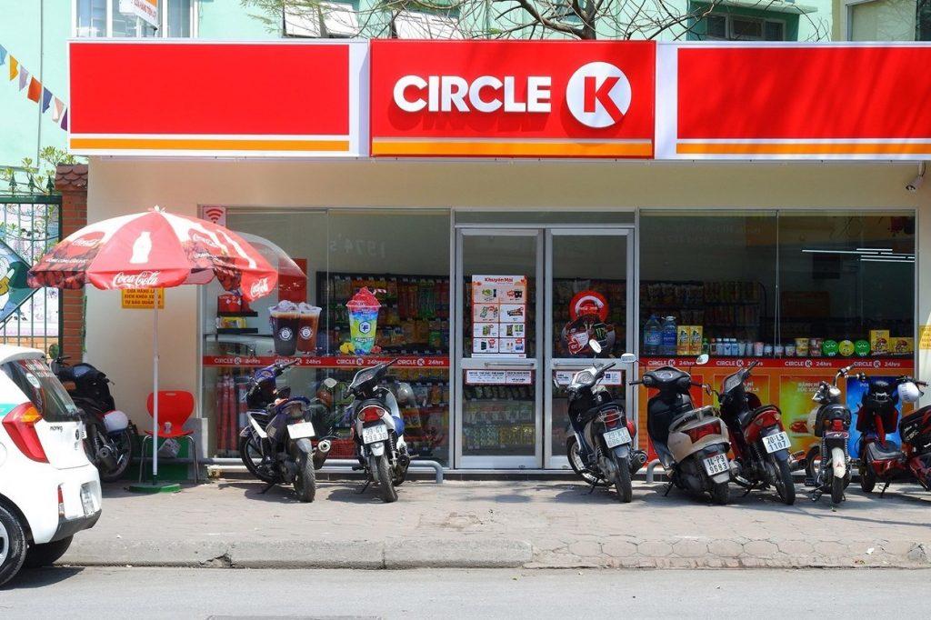 Thanh toán tiền vay cho ATM Online