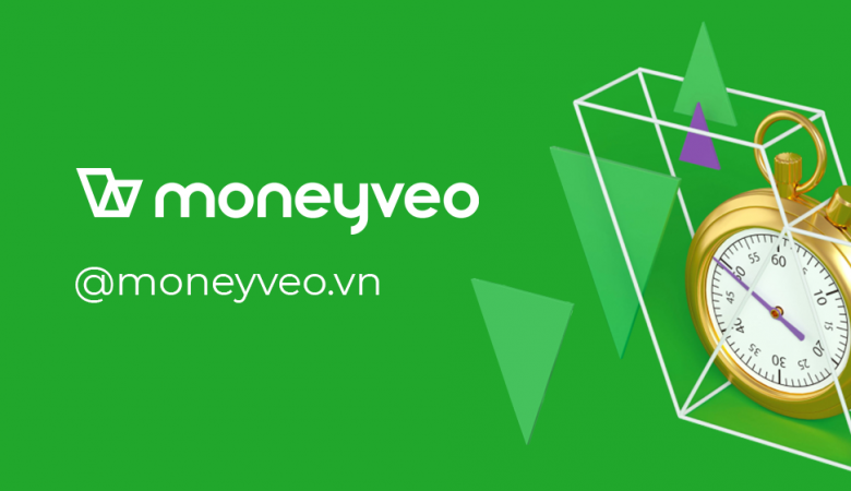 Vay tiền với Moneyveo