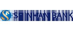 logo shinhanbank