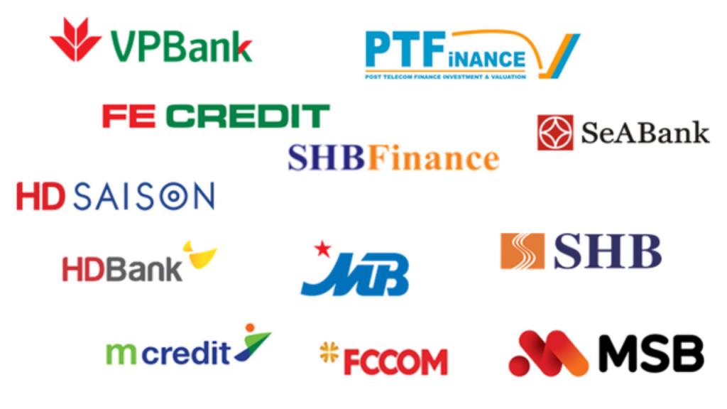 Các công ty tài chính tại Việt Nam