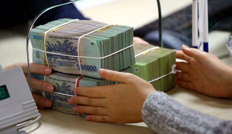 Đáo hạn ngân hàng