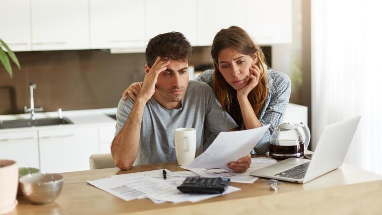 Nợ quá hạn là gì?