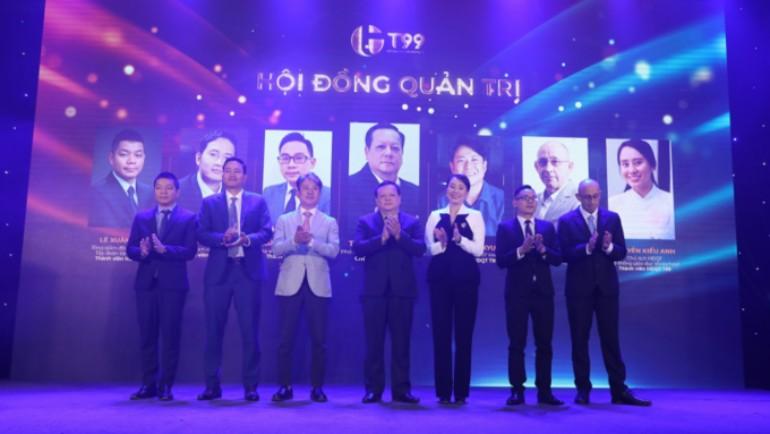 Thành viên Hội đồng quản trị của T99