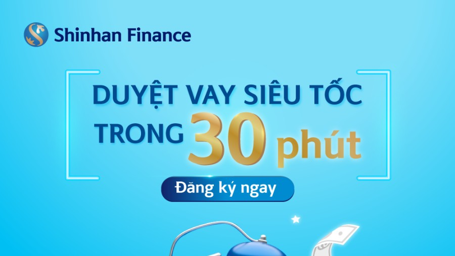 Shinhan Finance Easyloan