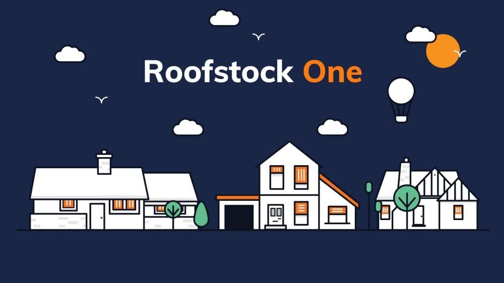 Nền tảng mua chung bất động sản Roofstock One