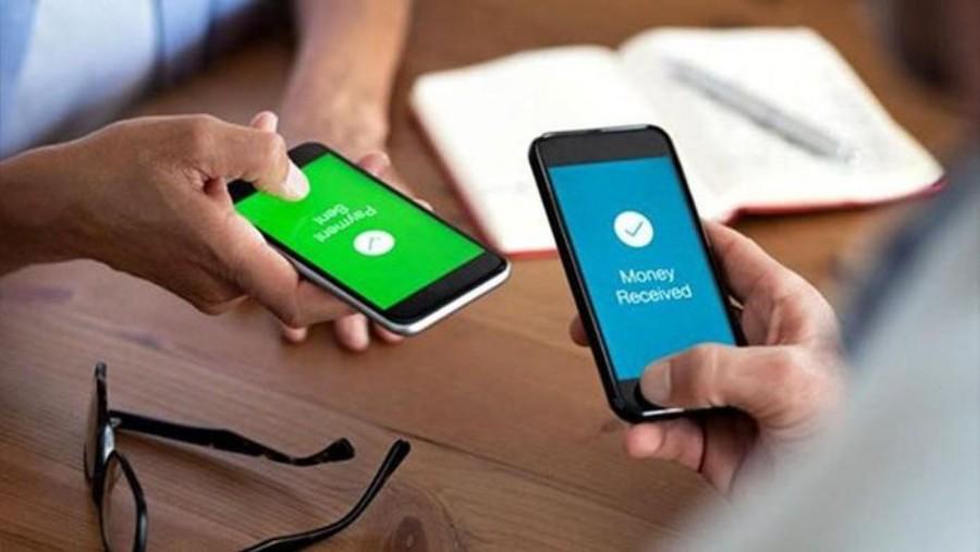 Giao dịch chuyển tiền với Mobile Money