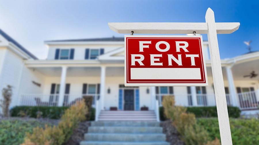 Tạo dòng tiền thụ động bằng nhà cho thuê