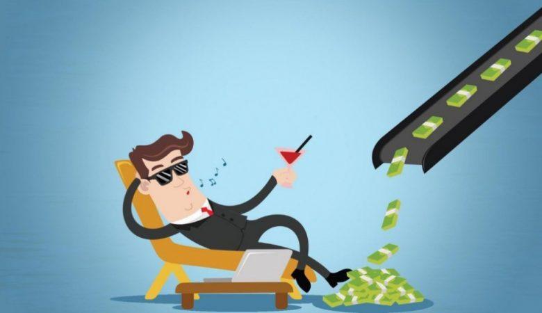 Thu nhập thụ động là gì?