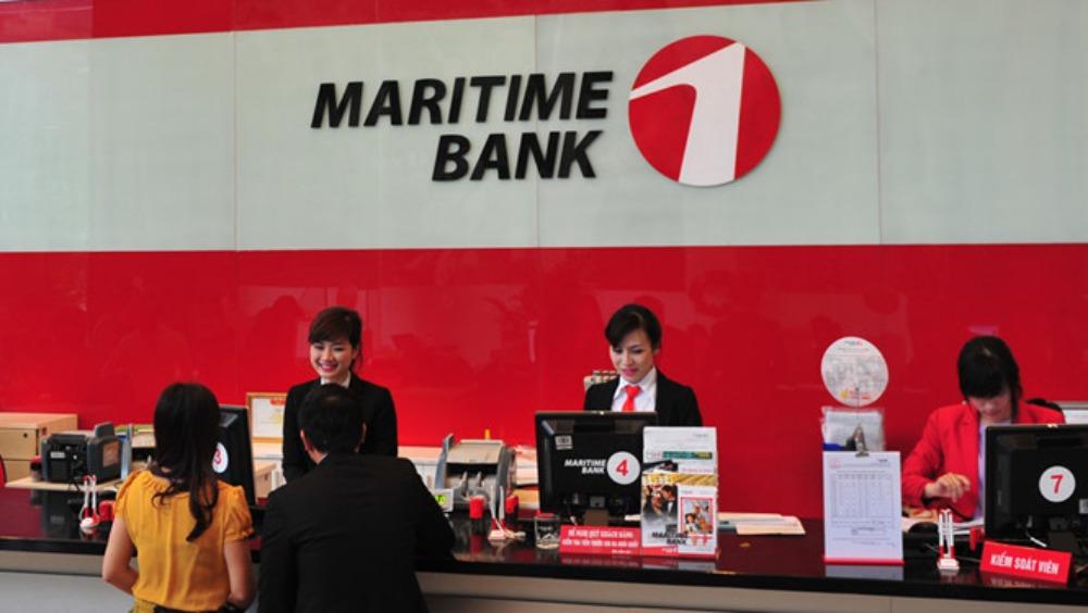 Ngân hàng Maritime, giờ là MSB