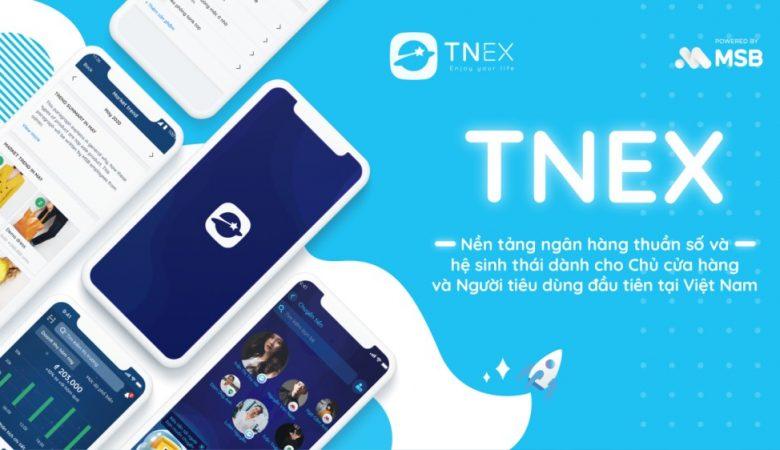 Ngân hàng số TNEX